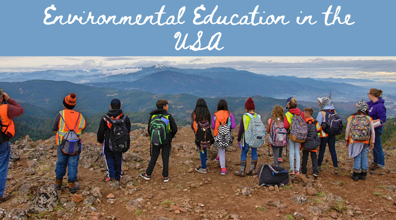 Environmental Education in the USA
